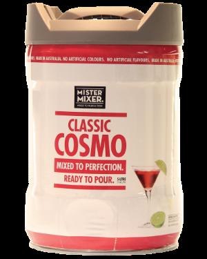 Classic Cosmo 5L Keg