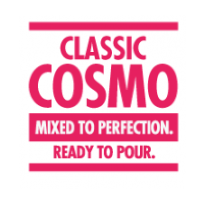 Classic Cosmo 5 Litre - 5 Litre Cocktail Kegs